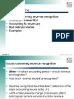 Lecture 4 - Revenue Recognition - 14.04.14