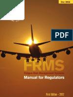 Doc 9966.FRMS.2011 Edition.en