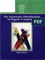 Systematic Identification Oc Fuson 8th