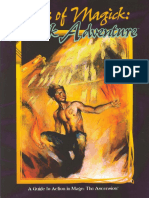 Mage - The Ascension - Tales of Magick - Dark Adventure.pdf