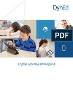 English Reimagined Brochure SPA