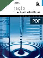 Informação Medições volumétricas
