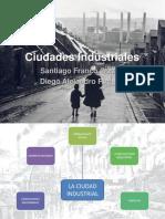 Ciudades Industriales