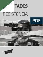 Libertades en Resistencia