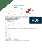 Example of Circular Motion