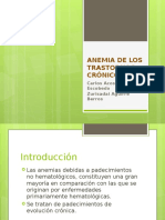 Anemiasenfermedadescronicas 120827175244 Phpapp02 1