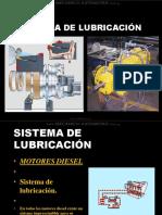 Curso Sistema Lubricacion Motores Diesel Componentes Funciones Eje Valvulas Filtros Bombas Aceites Normas