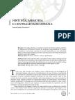História, Memória e Centralidade Urbana
