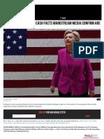 Clinton-Podesta Russian Connections- 11 Explosive Clinton Cash Facts Mainstream Media Confirm are Accurate.pdf
