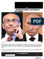 Clinton-Podesta Russian Connections- wikileaks-bombshell-john-podesta-owned-75000-shares-putin-connected-energy-company.pdf
