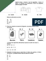 3 primaria