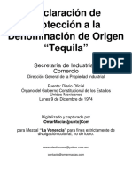27 a DOTequila 1974