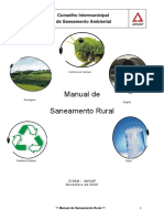 Manual de Saneamento Rural