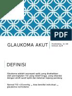 Referat Glaukoma Akut Julia