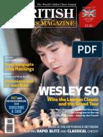 British Chess Magazine 2017-137