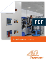 2014energy Management Solutions