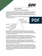 Resumen Hca - Libro Petroccelli