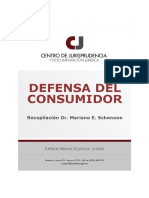 Dossier Defensa Del Consumidor 2016