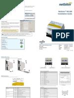 Netbiter Ws100 Installation Guide (5)