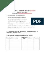 Modelo- Memoria Formación básica 15-16