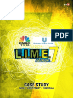 LIME 7 Case Study Steyzilla