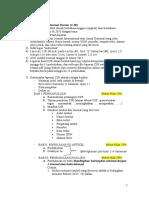 Critical Journal Review - Perencanaan Pembelajaran