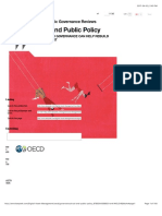 Trust and Public Policy   OECD READ edition