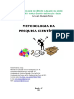 Apostila de Metodologia Cientifica.pdf