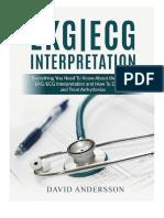 Ekg Ecg Interpretation