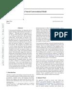 A Neural Conversational Model.pdf