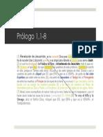 Página de Trabajo Prologo 1,1-8