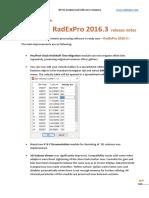 RadExPro_release2016.3