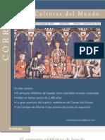 V. 5 Correo de las Culturas 52