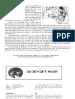 Goodnight Moon Sample
