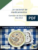 UsoracionalmedicamentosCEEM)PPT
