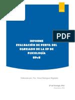 INFORME EVALUACIÓN PERFIL DEL EGRESADO 2016 - Psicología 2 (1).pdf