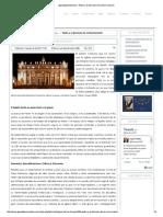 Apocalipsis Mariano - Pedro y El Demonio de La Murmuración