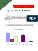 Quarter Report Q1.17