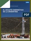 El Desafío Energético de la Argentina.pdf