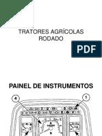 Pneus Tratores Agricolas