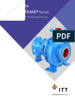 Goulds IC Pump Bulletin