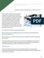 Asesordecalidad.blogspot.com-Análisis Del Riesgo