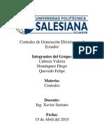 Trabajo1centralesdegeneracinelctricaenelecuador 150429082808 Conversion Gate02