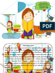 Libro Para Niños Estetica