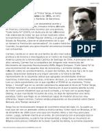 """""""Victor Serge, El Hereje Necesario"""" - Anticapitalistas"""