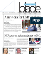 Washingtonblade.com, Volume 48, Issue 14, April 7, 2017