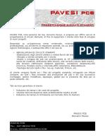 Pavesi PCB