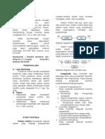 Praktikum T.kendali Unit 1 Dasar Sistem Kontrol