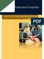 Manual de Preservação Fotográfica