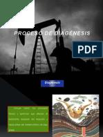 Procesos Diagenéticos